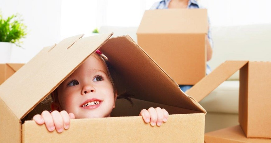 long distance interstate moving companies in Wood Dale