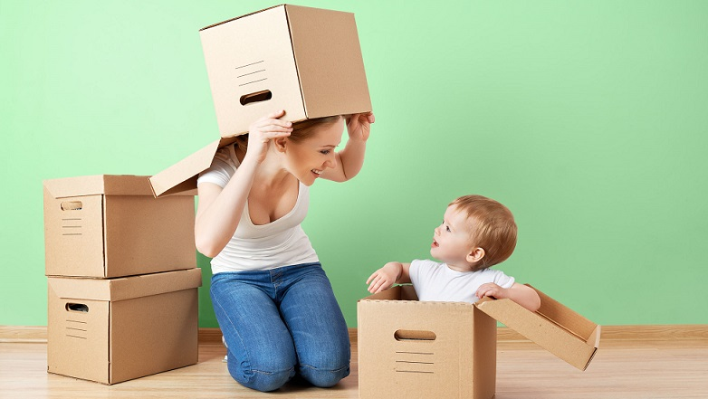 long distance interstate moving companies in Darien