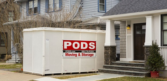 Pods Moving And Storage >> Different Types Of Moving Storage Available A 1 Auto