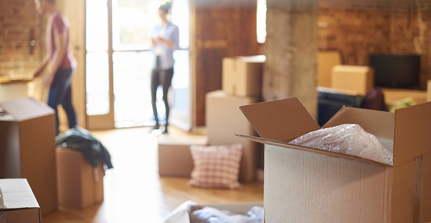 long distance interstate moving companies in Westmont