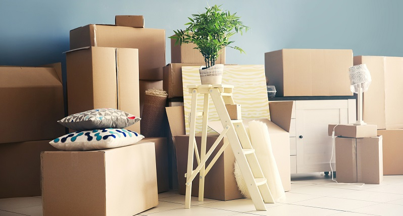 long distance interstate moving companies in Morris