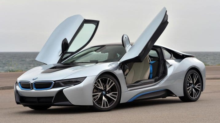 Shipping A Bmw I8 Cost Prices Transport Information