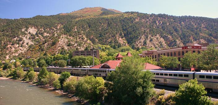 long distance interstate moving companies in Glenwood Springs