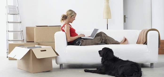 long distance interstate moving companies in Carroll