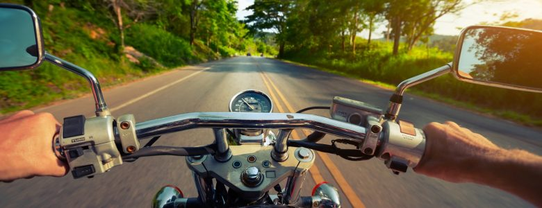 cheap Parkland motorcycle shipping prices