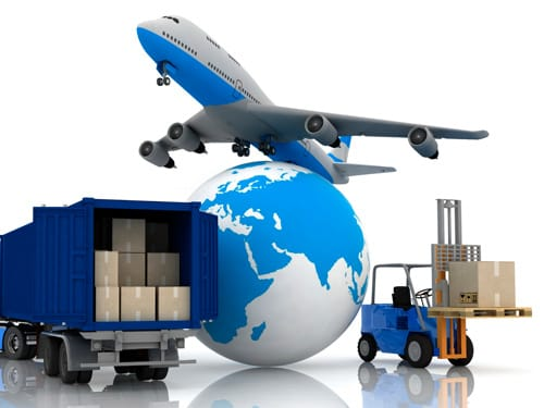 The Advantages & Disadvantages Of Air Shipping