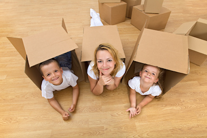 cheapest movers in Waukee