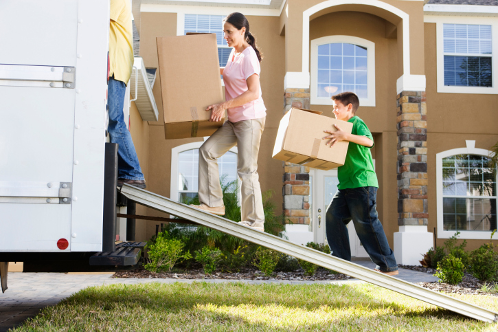 cheapest movers in American Canyon