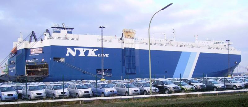 Ship A Car >> Auto Ship Transport Shipping A Car By Boat