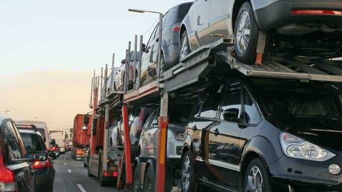 Auto Transport Quote Adorable Car Shipping Prices From A1 Auto Transport