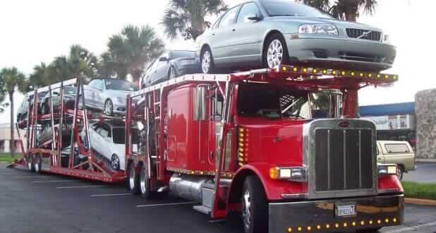 Auto Transport Quote Beauteous Gather The Best Auto Transport Quotes Before Hiring A Professional