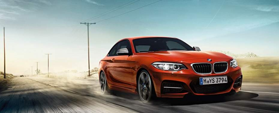 Top Rated BMW Shipping Services