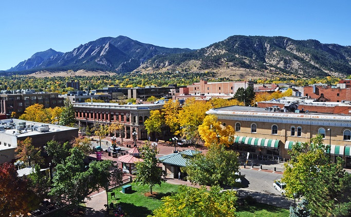 long distance interstate moving companies in Boulder