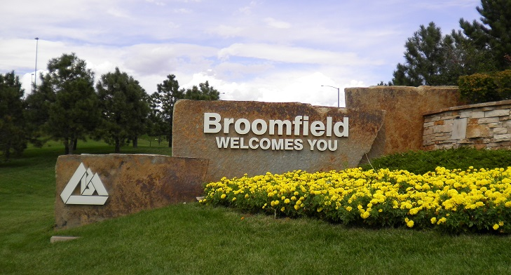 long distance interstate moving companies in Broomfield