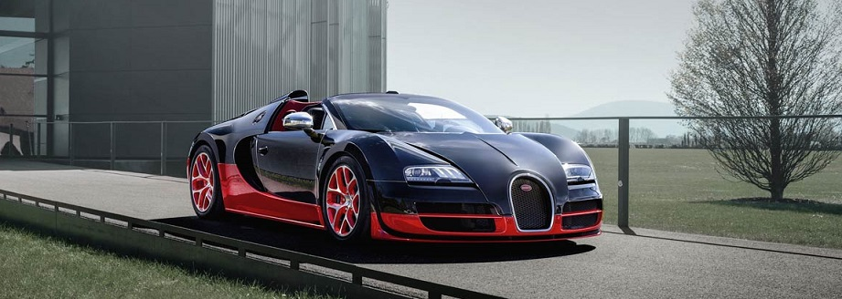 Top Rated Bugatti Shipping Services