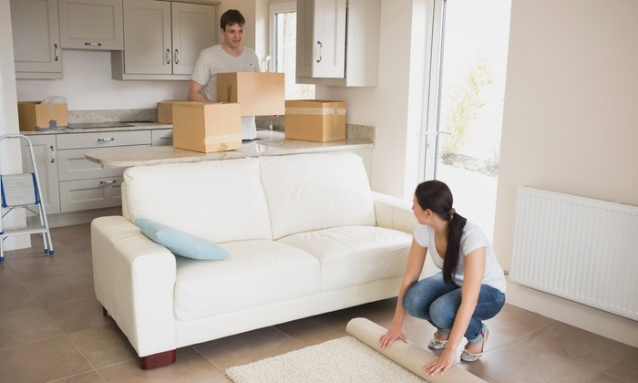 long distance interstate moving companies in Harahan