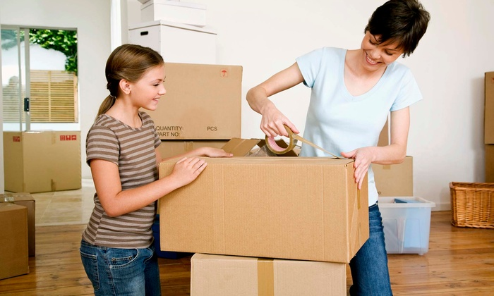 long distance interstate moving companies in Gretna