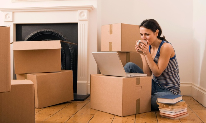 long distance interstate moving companies in Westbrook