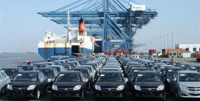 How Much Does It Cost To Ship A Car >> Overseas Car Shipping Prices How Much Does It Cost