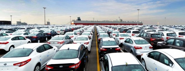 How Much Does It Cost To Ship A Car >> How Much Does It Cost To Ship A Car Prices Rates A 1