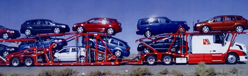 Overseas Car Shipping Best Practices & Tips