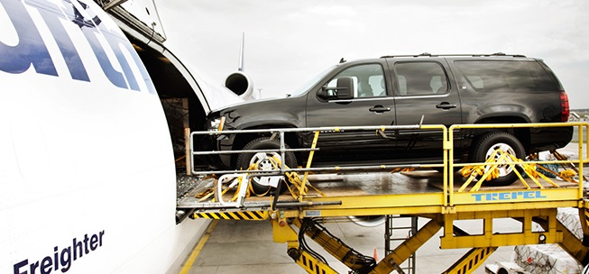How Much Does It Cost To Ship A Car >> How Much Does It Cost To Ship A Car Via Airline Prices