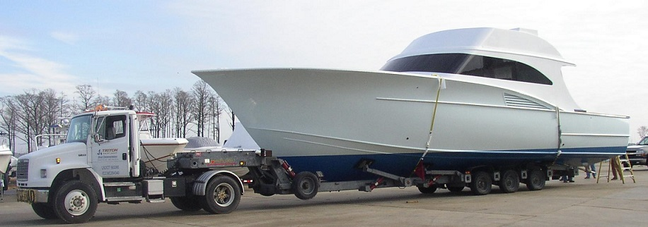 Cheap Boat Shipping - What You Need To Know