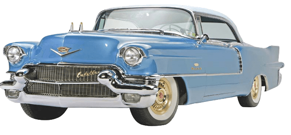 Nada Classic Car Value >> How To Estimate The Value Of Classic Cars A 1 Auto