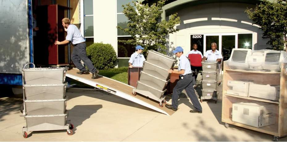 Learn more about Best Commercial Movers