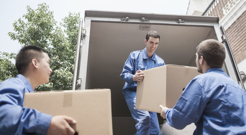 Learn more about Full Service Movers Nearby