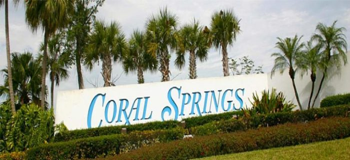 cheapest movers in Coral Springs