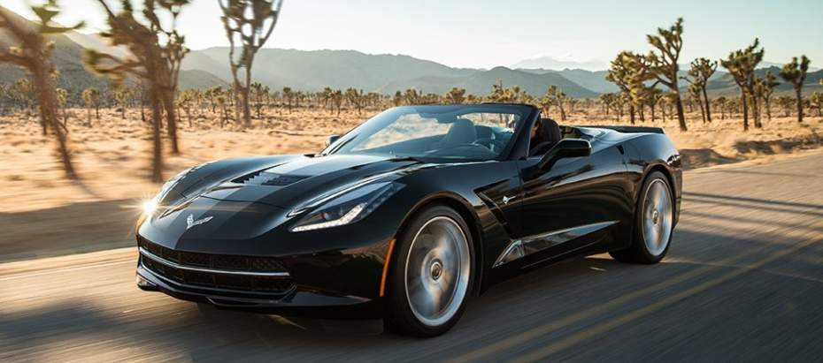 Top Rated Corvette Shipping Services
