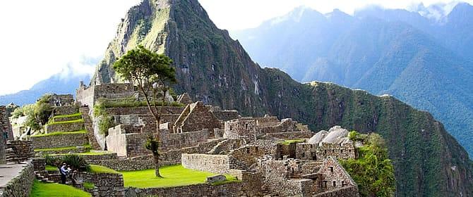 Ship Car To Cusco