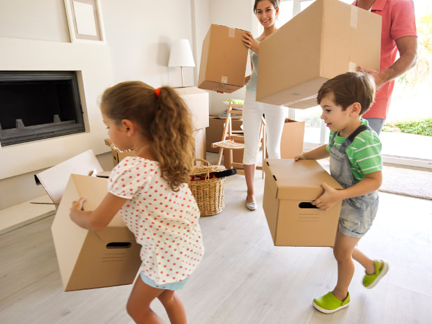 cheapest movers in Farmersville