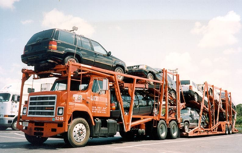 Car Shipping Companies >> Top 3 Reasons Why You Should Compare Car Shipping Companies