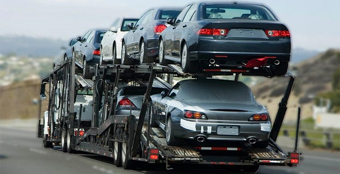 Should I Ship My Vehicle Open Or Enclosed A 1 Auto Transport Inc