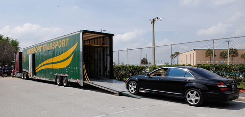 Ship My Car >> Should I Ship My Vehicle Enclosed A 1 Auto Transport Inc