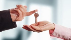 Where To Hand Over Your House Keys