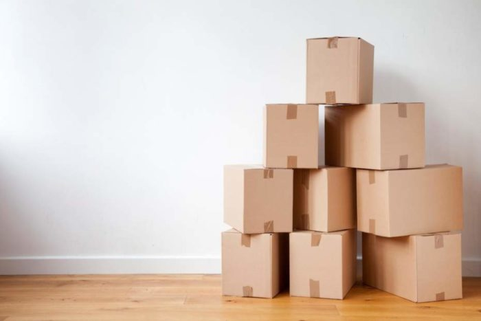 Shreveport long distance moving services