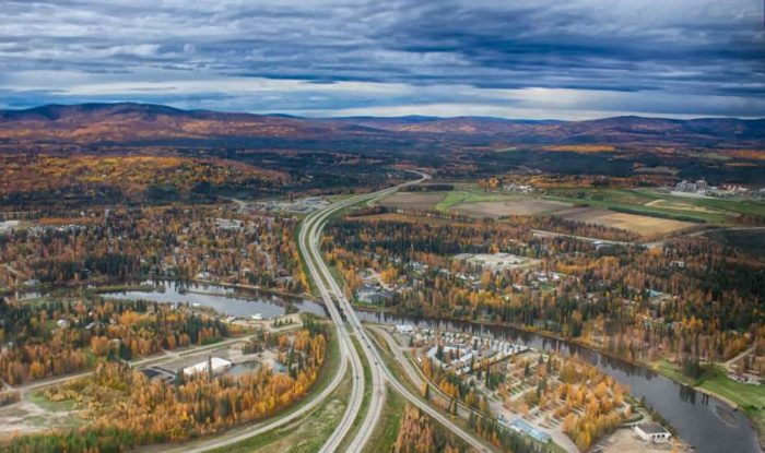cheapest movers in Fairbanks