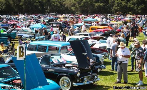 Fallbrook Vintage Car Club