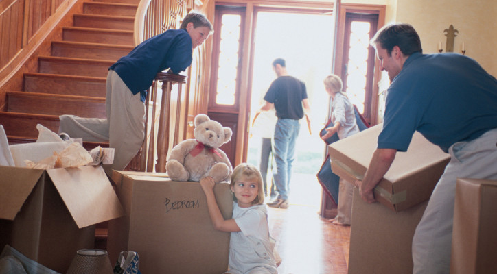 learn more about Moving Your Family to the United Kingdom