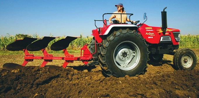 farm equipment haulers