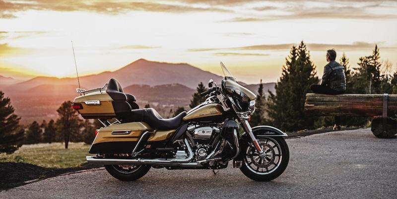 HD Motorcycle Shipping International