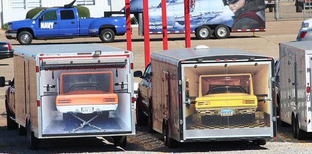 Car Hauler Inspection Reports | A-1 Auto Transport, Inc