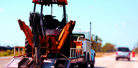 A-1 Auto Transport Launches New Heavy Equipment Shipping Service