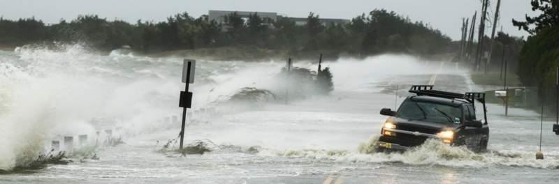 Preparing Your Car for a Hurricane