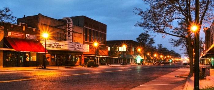 long distance interstate moving companies in Kearney