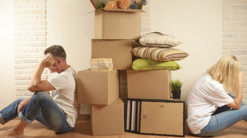 long distance interstate moving companies in Laguna Woods
