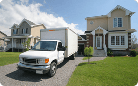 Planning & Preparing For Your Local Move